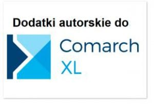 Programy autorskie do Comarch ERP XL