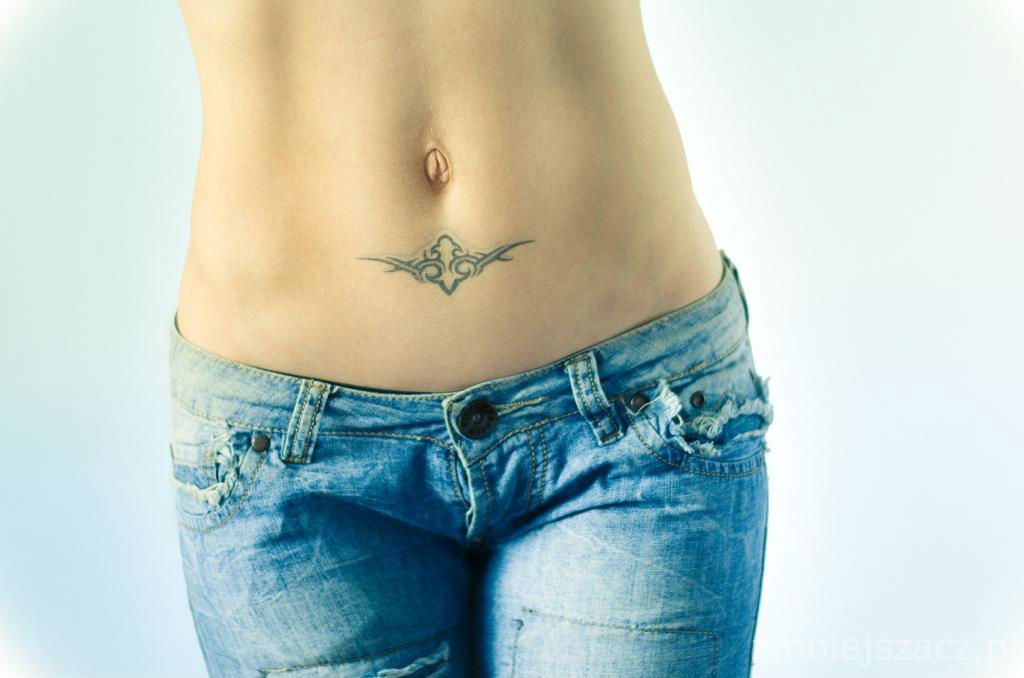 Laser Removal of Tattoos and Permanent Makeup Krakow